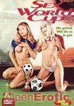Cicciolina and Mona - Sex World Cup