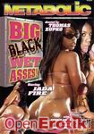 Big Black Wet Asses !