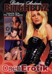 Brittany Andrews Bitch Boys Vol. 1 The Quest Begins