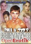 Bill & Teds sexellent Adventure