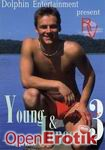 Young & Innocent 3: Fishing Experts