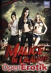 Malice in Lalaland (Miss Lucifer)