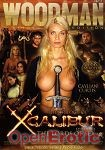 The Trilogy of Xcalibur  - Episode 1 - The Lords of Sex - Single Edition (Woodman Entertainment)