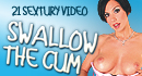 21 Sextury - Swallow the cum