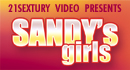 21 Sextury - Sandy's Girls