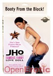 J Ho Famous Fanny Love Doll (Pipedream)