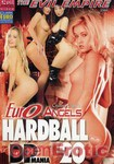 Euro Angels Hardball 20 (QUA) (Evil Angel Video)