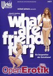 What are friends for? (Wicked Pictures)