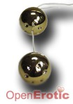 Duo Balls Gold (Seven Creations)