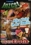 Inzest Nr. 1 - Alles bleibt in der Familie (Create-X Production)