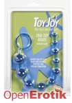 Thai Toy Beads - Bangkok Blue (Scala - ToyJoy)