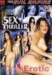 Sex Thriller (The Evil Empire - Evil Angel - Nacho Vidal)