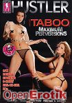 Hustler's Taboo Maximum Perversions (Hustler)
