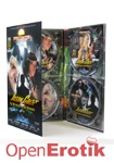 Jason Colt - The Mystery of the Sexy Diamonds / Collector's Limited Edition (Private - Blockbuster)