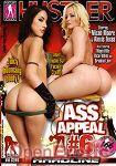 Ass Appeal #6 (Hustler)
