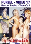 Lesbo - Teeny's 1 (Purzel Video - Best of)
