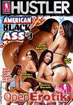 American Black Ass #3 (Hustler)