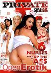 6 Nurses take it up the ass (Private - Specials)