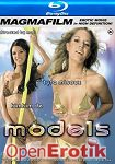Models (Magma - Blu-Ray Disc)