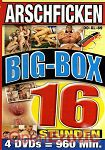 Big Box - Arschficken 89 - 16 Stunden (BB - Video - 4 DVD's)