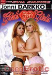 Girls Love Girls (The Evil Empire - Evil Angel - Jonni Darkko)