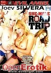Big Ass She-Male Road Trip 14 (The Evil Empire - Evil Angel - Joey Silvera)