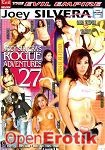 Rogue Adventures 27 (The Evil Empire - Evil Angel - Joey Silvera)