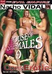The House of She-Males 9 (The Evil Empire - Evil Angel)