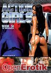 Actiongirls Vol. 2 (Intimatefilm)