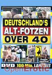 Deutschlands Alt-Fotzen Over 40 (QUA) (Muschi Movie)
