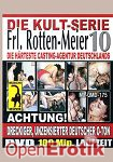 Frl. Rotten-Meier 10 (QUA) (Muschi Movie)
