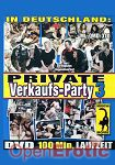 Private Verkaufs-Party 3 (QUA) (Muschi Movie)
