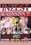 Inzest Wahnsinn!!! (QUA) (Muschi Movie)