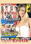 Jeaneta Teil 3 (QUA) (Muschi Movie)