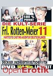 Frl. Rotten Meier 11 (QUA) (Muschi Movie)