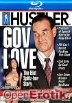 Gov Love - The Eliot Splitz-her Story (Hustler - Blu Ray)