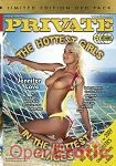 The Hottest Girls in the Hottest Places - Limited Edition 4 DVDs (Private)