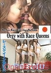 Orgy with Race Queens (Tabu - Porno Line)