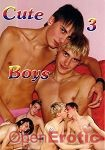 Cute Boys 3 (Tino Video)