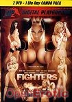 Fighters - 2 DVD + Blu-Ray (Digital Playground - Combo Pack)