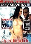 Big Ass She-Male Road Trip 15 (The Evil Empire - Evil Angel - Joey Silvera)