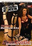 The Domina Files Vol. 19 (SPI Media)