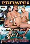 Adventures on the Lust Boat (Private - Gold)