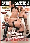 The British are Cumming Vol. 3 (Private - Best of)