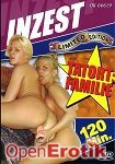 Inzest Limited Edition - Tatort Familie (Horny Heaven)