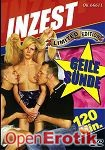 Inzest Limited Edition - Geile Sünde (Horny Heaven)