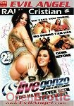 Live Gonzo - Raw and Uncut Scenes - 2 Disc Set (The Evil Empire - Evil Angel - Raul Cristian)