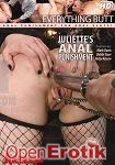 Juliettes Anal Punishment
