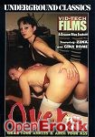 Over the Knee (Vid-Tech Films - Underground Classics)