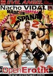 Made in Xpana 2 (The Evil Empire - Evil Angel - Nacho Vidal)